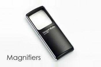 EXPLORER Magnifiers