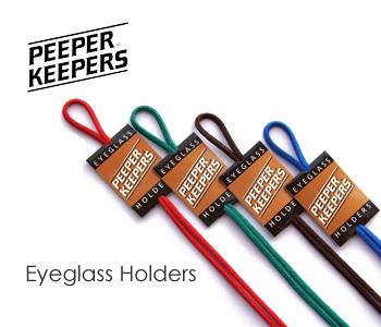 Peeper Keepers Glasses holders