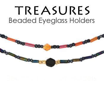 Treasures Glasses holders