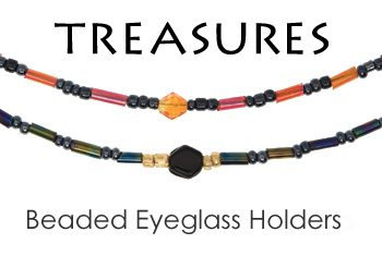 Treasures Glasses holders